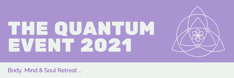 The Quantum Event 2021